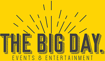 The Big Day Productions Logo