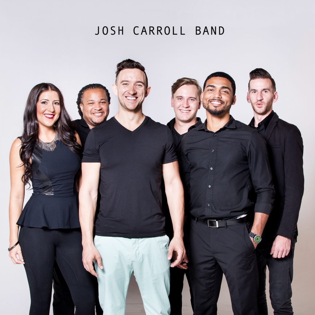 Josh Carroll Band Wedding Booking Tampa Florida